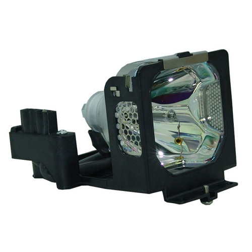 lámpara osram con caracasa para sanyo plc-xu25n / plcxu25n p