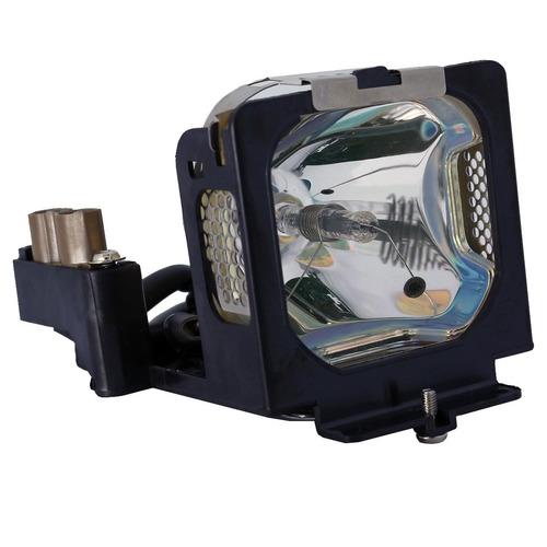 lámpara osram con caracasa para sanyo plc-xu50ea / plcxu50ea