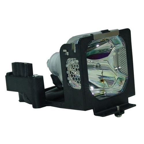 lámpara osram con caracasa para sanyo plc-xu51w / plcxu51w