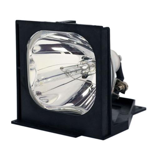 lámpara osram con caracasa para sanyo plcsu15e proyector pro