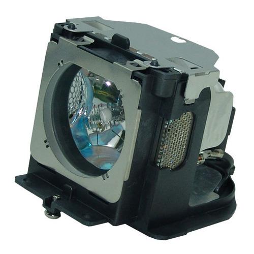 lámpara osram con caracasa para sanyo plcxu110 proyector