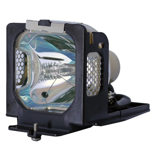 lámpara osram con caracasa para sanyo plcxu25na proyector