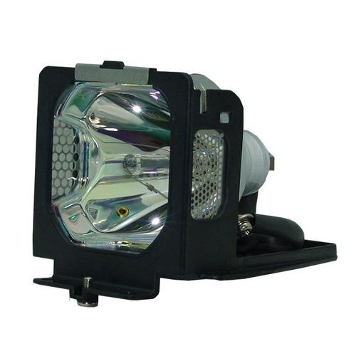 lámpara osram con caracasa para sanyo plcxu47uw proyector pr