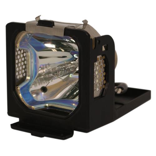 lámpara osram con caracasa para sanyo plcxw20a proyector