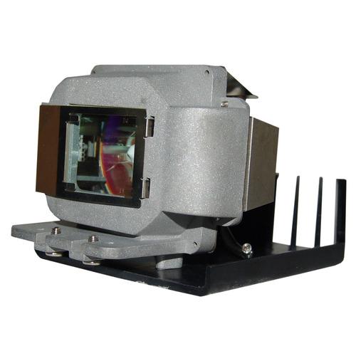 lámpara osram con caracasa para sanyo poalmp118 proyector
