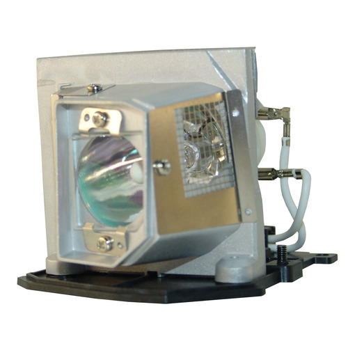 lámpara osram con caracasa para sanyo poalmp133 proyector