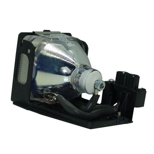 lámpara osram con caracasa para sanyo poalmp55 proyector