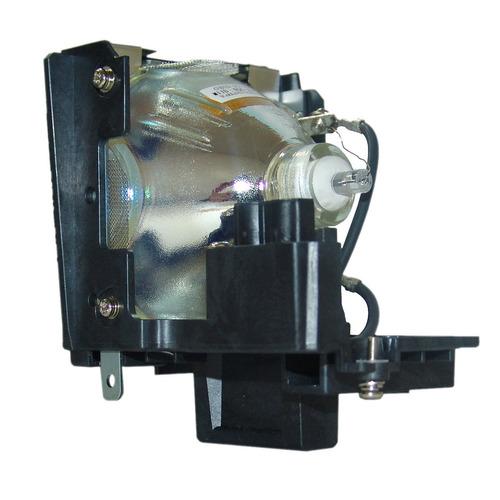 lámpara osram con caracasa para sharp bqc-xgc50lp /