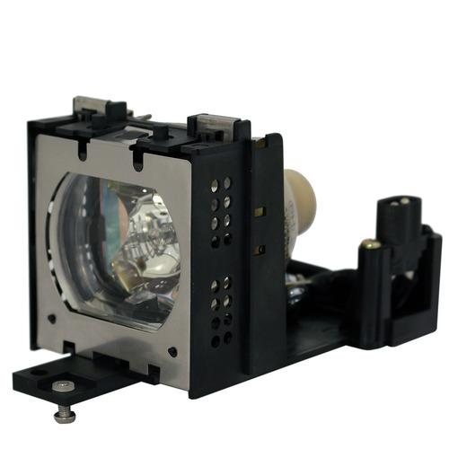 lámpara osram con caracasa para sharp xvz10 proyector