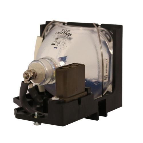 lámpara osram con caracasa para toshiba tlp-671ef / tlp671ef
