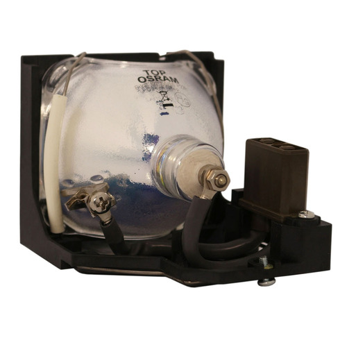 lámpara osram con caracasa para toshiba tlp-680j / tlp680j