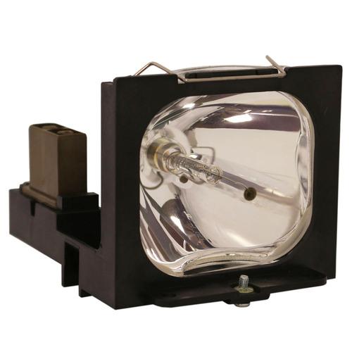 lámpara osram con caracasa para toshiba tlp-681ef /