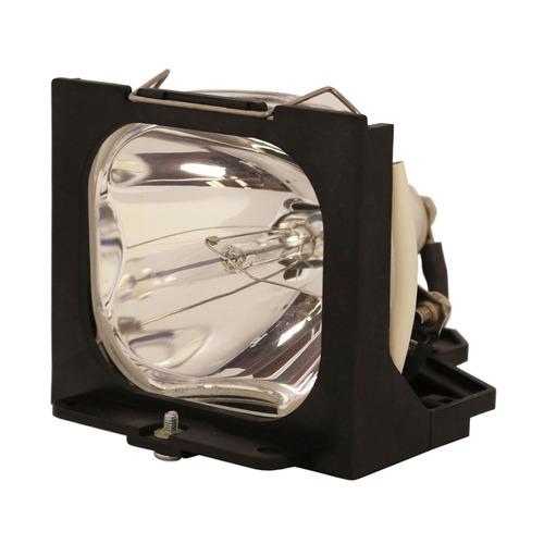 lámpara osram con caracasa para toshiba tlp681e proyector pr
