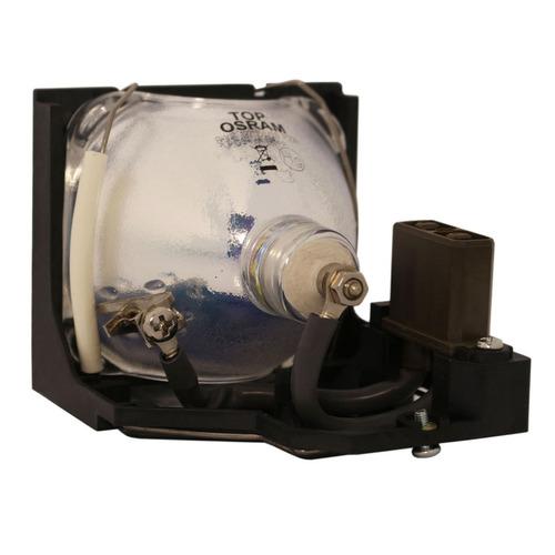lámpara osram con caracasa para toshiba tlpl6 proyector