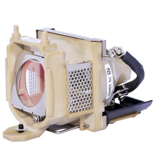 lámpara osram con caracasa para toshiba tlplw7 proyector