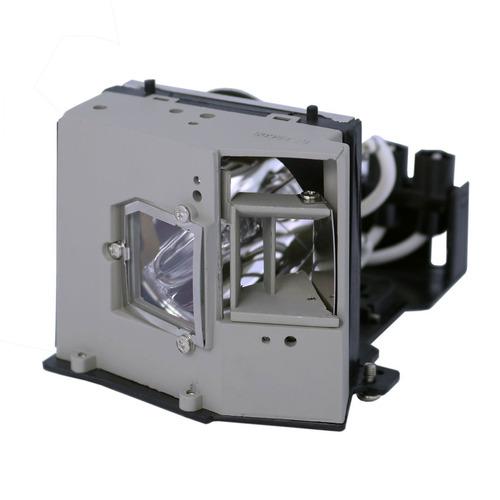 lámpara osram con caracasa para viewsonic pj755d proyector