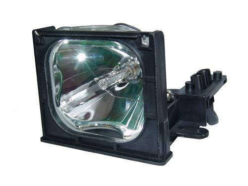 lámpara osram con carcasa para philips 62pl9774/12