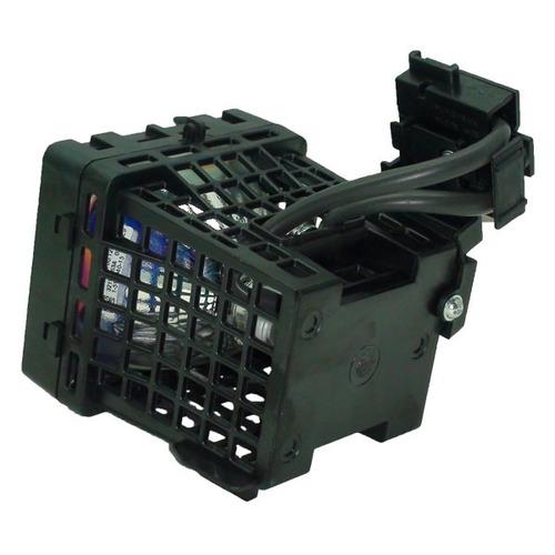 lámpara osram con carcasa para sony kds50a2000 televisión