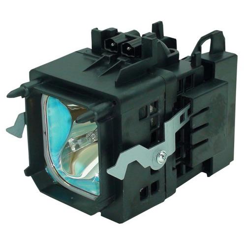lámpara osram con carcasa para sony ks50r200a televisión de