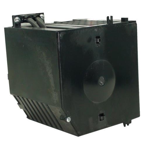 lámpara osram con carcasa para zenith re-52sz61d /