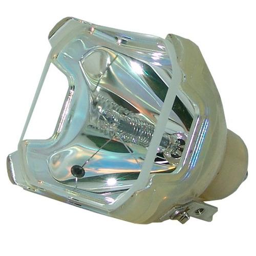 lámpara osram para canon lv-5210 / lv5210 proyector