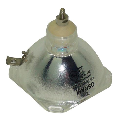 lámpara osram para jvc pk-cl120c / pkcl120c televisión de