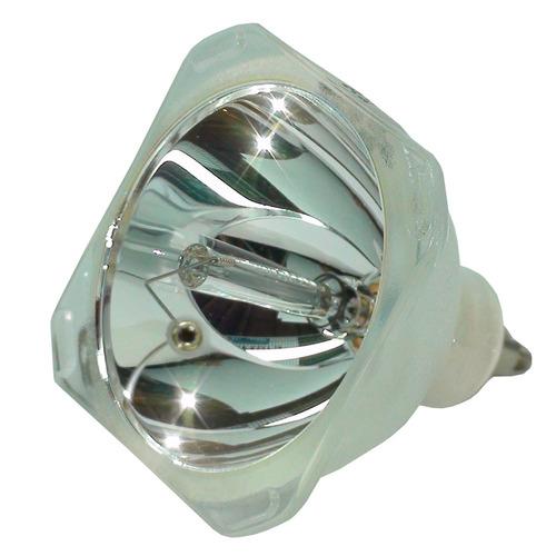 lámpara osram para jvc pk-cl120u / pkcl120u televisión de