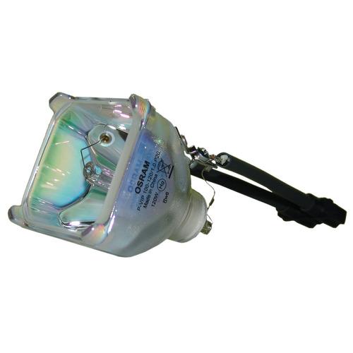 lámpara osram para jvc ts-cl110u / tscl110u televisión de