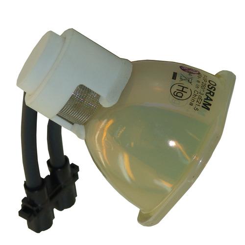 lámpara osram para mitsubishi hc910 proyector proyection
