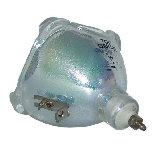 lámpara osram para mitsubishi lvp-x80u / lvpx80u proyector