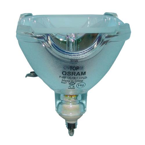 lámpara osram para mitsubishi wd-52531 / wd52531 televisión