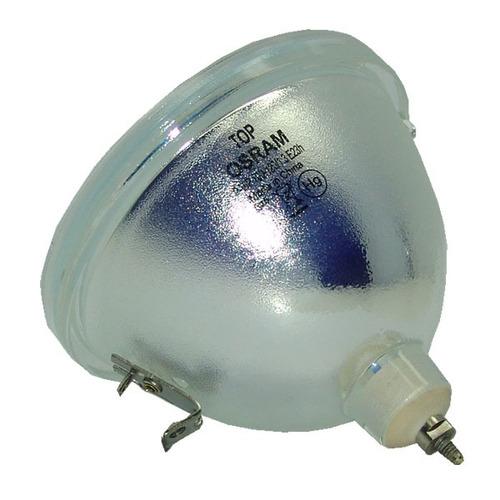 lámpara osram para mitsubishi we52825 televisión de