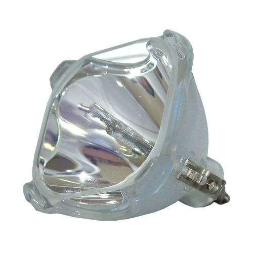 lámpara osram para philips lc-4246 / lc4246 proyector