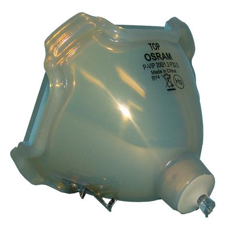 lámpara osram para sanyo plc-xf41uw / plcxf41uw proyector