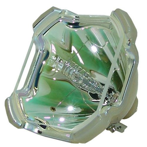 lámpara osram para sanyo plc-xf45uwm / plcxf45uwm proyector
