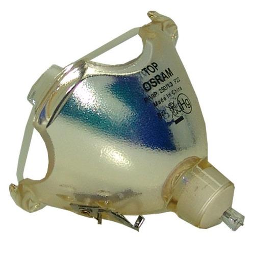 lámpara osram para sharp xg-c50s / xgc50s proyector