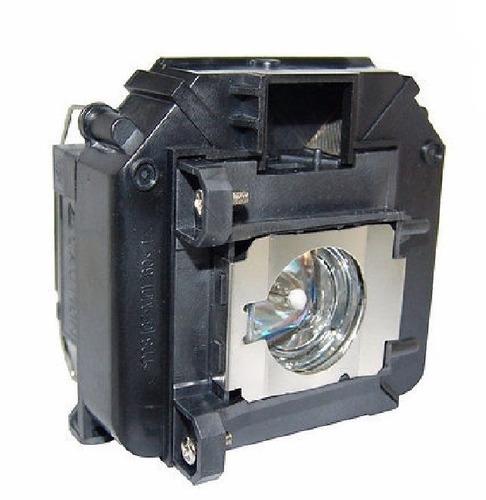 lampara p/ proyector epson 92 93 95 420 435 900 905 elplp60