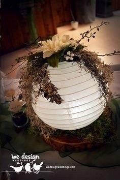 lampara pantalla china globo papel arroz farol farolito 14cm