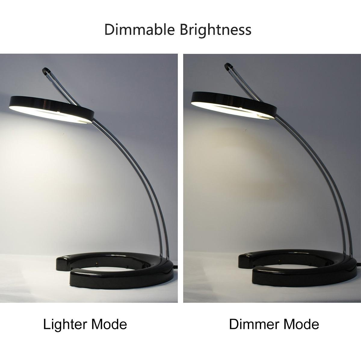 0ed19b6a8ef6f lámpara de trabajo de manicura para salón de belleza - pr · lámpara para  belleza. Cargando zoom.