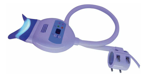 lampara para blaqueamiento odontología