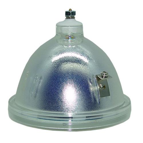 lámpara para christie cx5100u televisión de proyecion bulbo