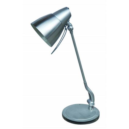 lámpara para escritorio - varios colores -  foco ahorrador
