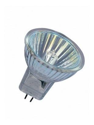 lámpara para figuras de navidad 12v 10w halógena osram