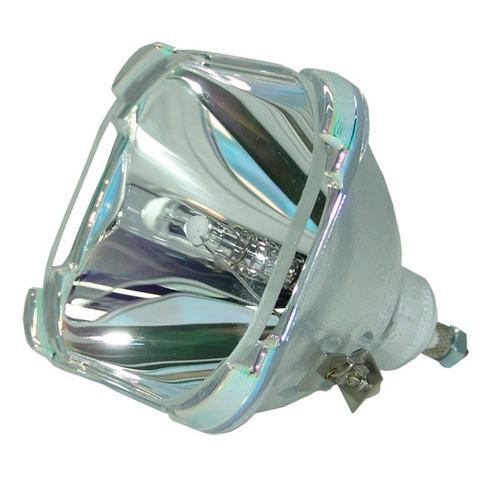 lámpara para hitachi 60vx500a televisión de proyecion bulbo
