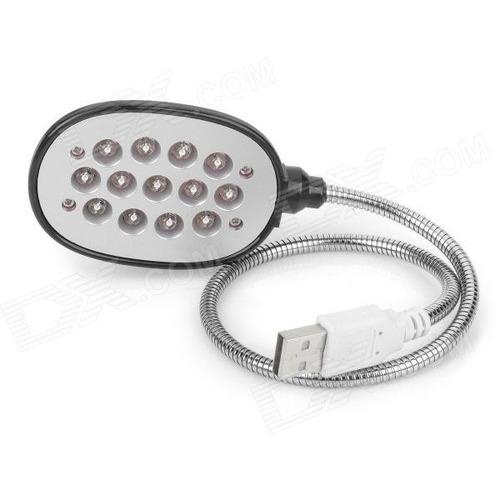 lámpara para laptop