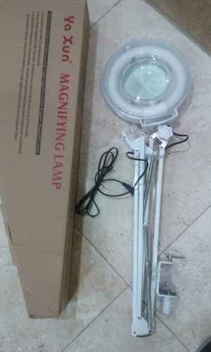 lampara para mesa