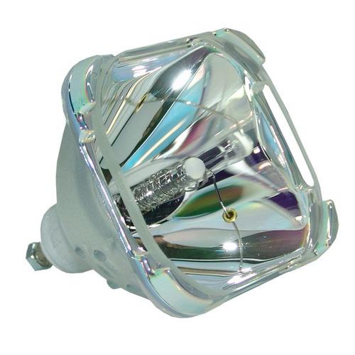 lámpara para mitsubishi wd-52526 / wd52526 televisión de