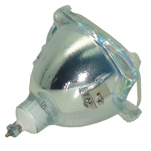 lámpara para mitsubishi wd73727 televisión de proyecion