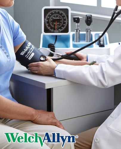 lampara para procedimientos medicos welch allyn gs 600