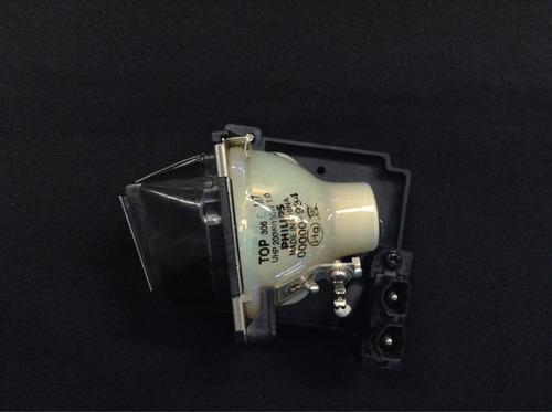 lampara para proyector benq philips